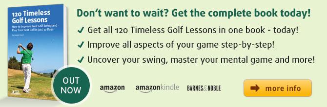 120 Timeless Golf Lessons