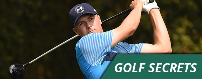 3 Golf Secrets Of Jordan Spieth