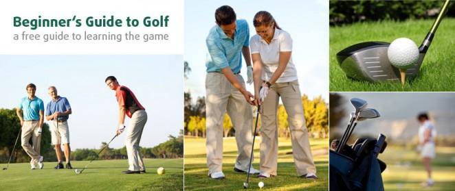 Beginner's guide to golf   oregon golf association.