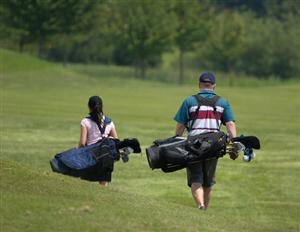 A round of golf can be demanding. Be prepared and conserve your mental energy.