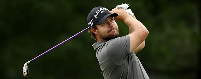 Rerouted Paths – Ryan Moore Golf Swing Analysis
