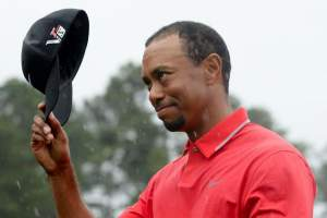 Tiger Woods - Will he bounce back or will he have to take his hat eventually.