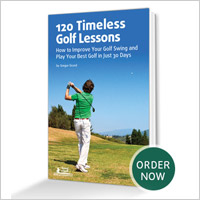 120_timeless_golf_lessons_book