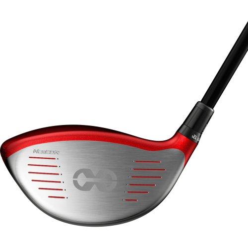 Nike Golf Men's VRS Covert 2.0 Golf Driver, Right Hand, Graphite, Regular, 12.5-Degree