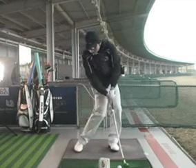 Sang-Moon Bae impact position